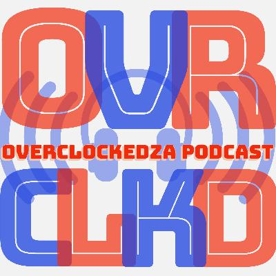OVRCLKD 55: the flagshipcast