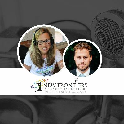 Making Functional Medicine Practice Accessible and Profitable with James Maskell