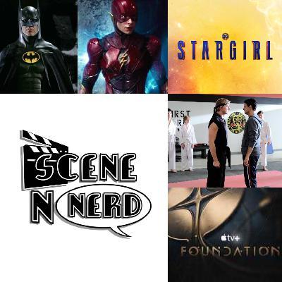 GVN Presents: Scene N Nerd - Stargirl & Nerd News