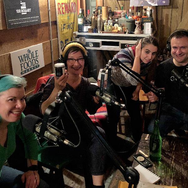 Episode 240: Natto in Brooklyn? Fuhmentaboudit! with Ann Yonetani