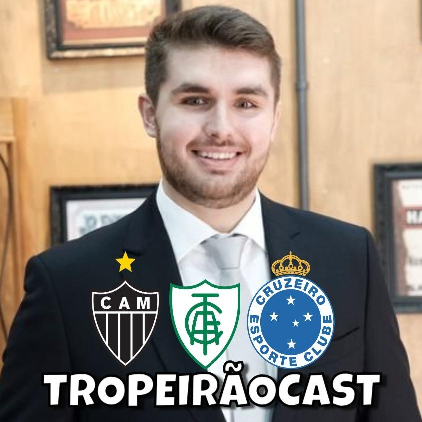 TROPEIRÃOCAST 056 - Cruzeiro e FIFA: juristas explicam o imbróglio que pode  até rebaixar a Raposa