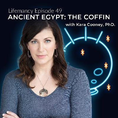 Ancient Egypt: The Coffin with Kara Cooney, PhD.