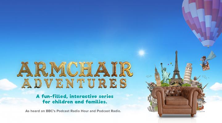 Armchair Adventures