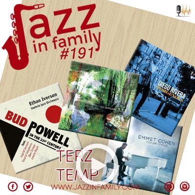 Dal rap al folk africano, dalla world music alla classica... tutti in Family!