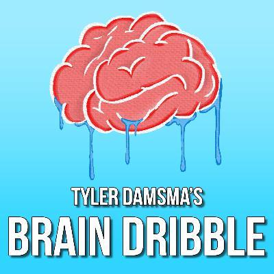A Dog's Purpose (is to Die) — Brain Dribble #45