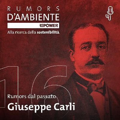 L'auto del Conte: Giuseppe Carli e la prima auto elettrica italiana