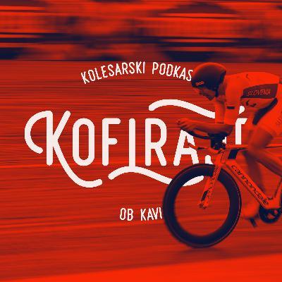 Gozdar na kolesu - Igor Kopše
