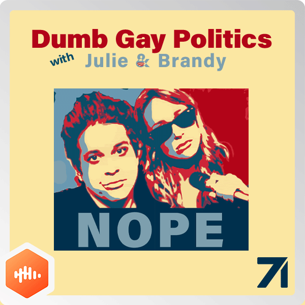 Dumb Gay Politics:Starburns Audio