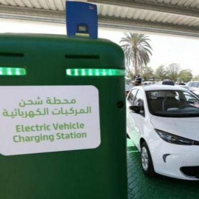 481- Hail A Green Ride in Sharjah with Electric Vehicles (10.09.20)