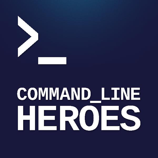 Introducing Season 2 of Command Line Heroes