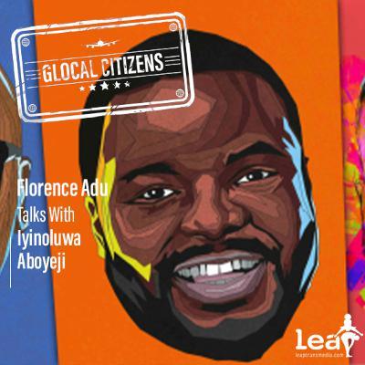 Episode 75: Investing in Future Africa with Iyinoluwa Aboyeji