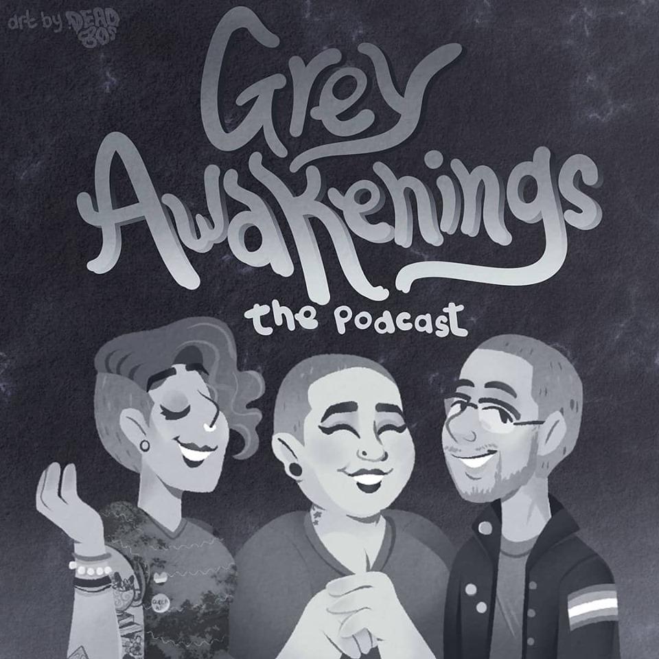 Grey Awakenings