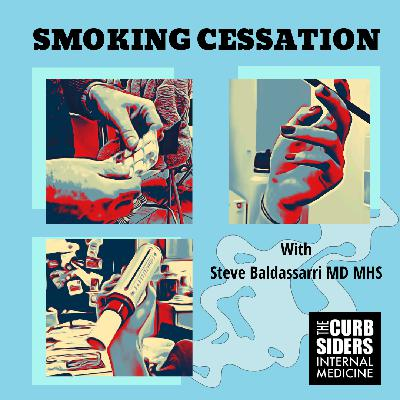 #252 Smoking Cessation Unfiltered