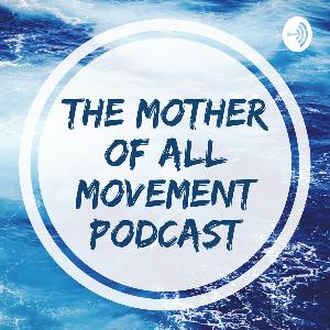 """Episode 60 - Baz Moffat and Dr Bella Smith """"Menopause and finding your power"""""""
