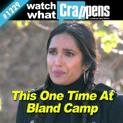 TopChef: This One Time At Bland Camp