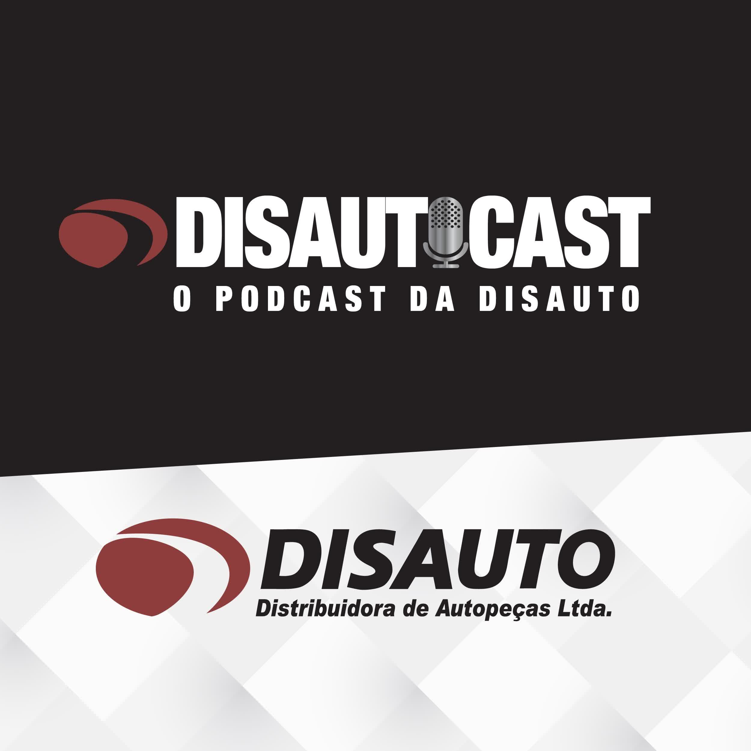 DISAUTOCAST - O PODCAST DA DISAUTO