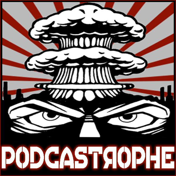 Podcastrophe 107 - Beef Button