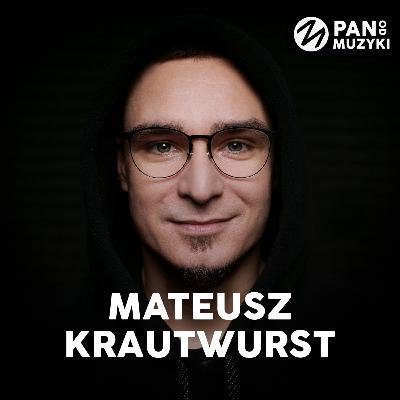 Mateusz Krautwurst: o krętej drodze pełnej przygód i nowych projektach edukacyjnych | Pan od Muzyki Podcast #09