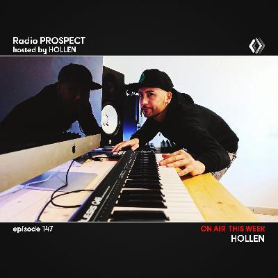 RadioProspect 147 - Hollen