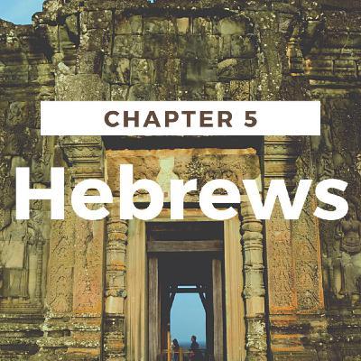 Hebrew - Chapter 5