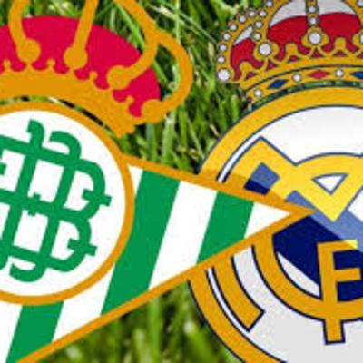 Happy 118th Birthday today to Real Madrid today a look ahead to Real Betis and Hazard update.
