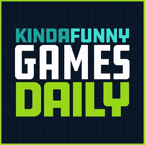 WWE Superstar Xavier Woods and Blessing Host! - Kinda Funny Games Daily 09.24.19