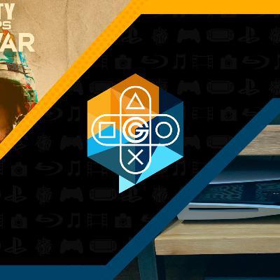 GameCast S04E08   Πρώτες εντυπώσεις από το PS5!