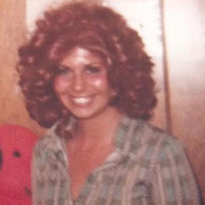Missing Judy Martins
