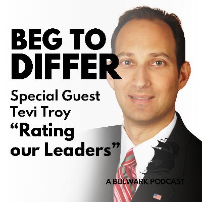 Rating Our Leaders