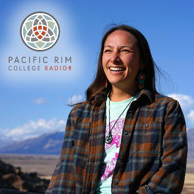 #18 Erynne Gilpin on Indigenous Medicinal Harvesting Protocol, Doula Birthwork, and Rock Climbing