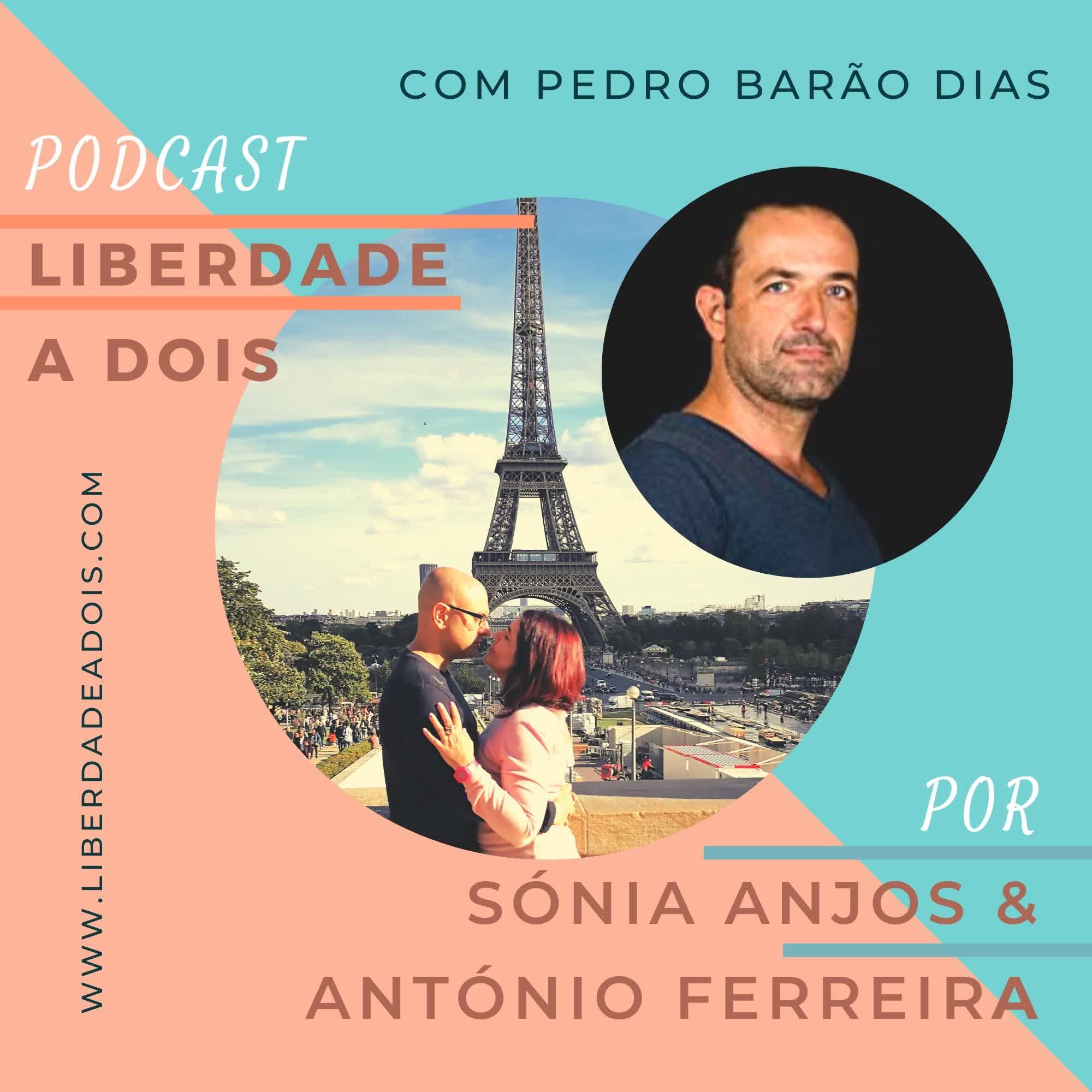 #10 T2 - Pedro Barão Dias - Safa-te e Vai de Comboio