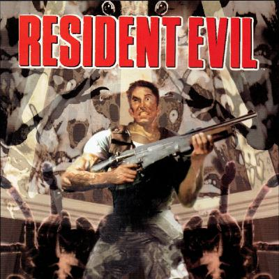 Resident Evil and the Nightmares it Gave Me
