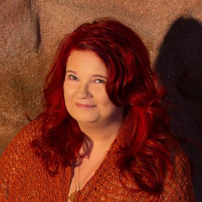 Lisa Kennedy - Orgasmic Shaman - healer - Meti - gentle spirit - Energetic Massage