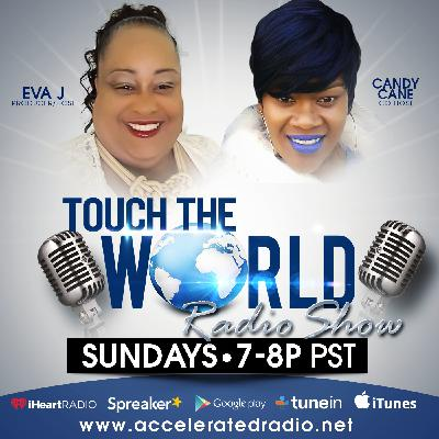 Touch The world 5-9-21