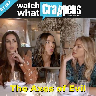 PumpRules: Axes of Evil