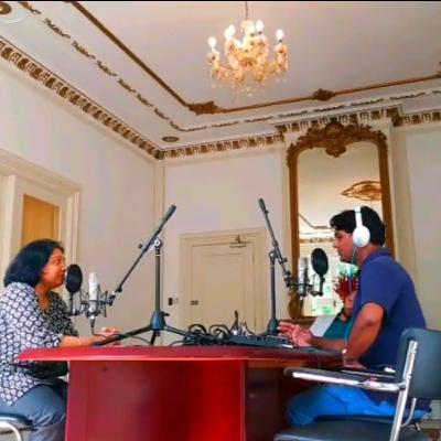 Interview with the Embassy of India in The Netherlands with Mrinalini Kaur Sapra First Secretary of Economic and Commerce