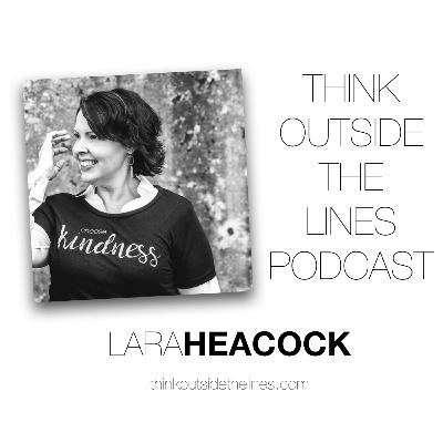 Peace In Times of Uncertainty - Lara Heacock
