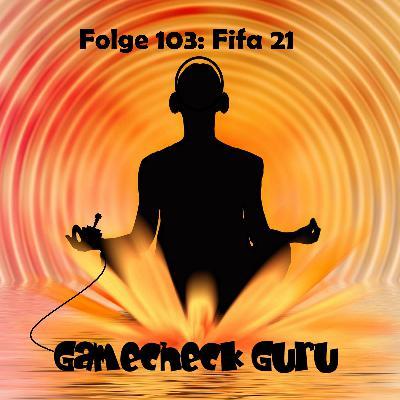 Gamecheck Fifa 21