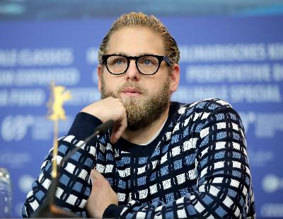 """30: 10/15/21 - Jonah Hill Is Not Here For Your Body Positivity—Says To """"Not Comment"""" On His Weight"""