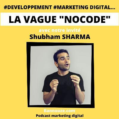 #49 : Outils > La vague NoCode, quels impacts pour le marketing digital?
