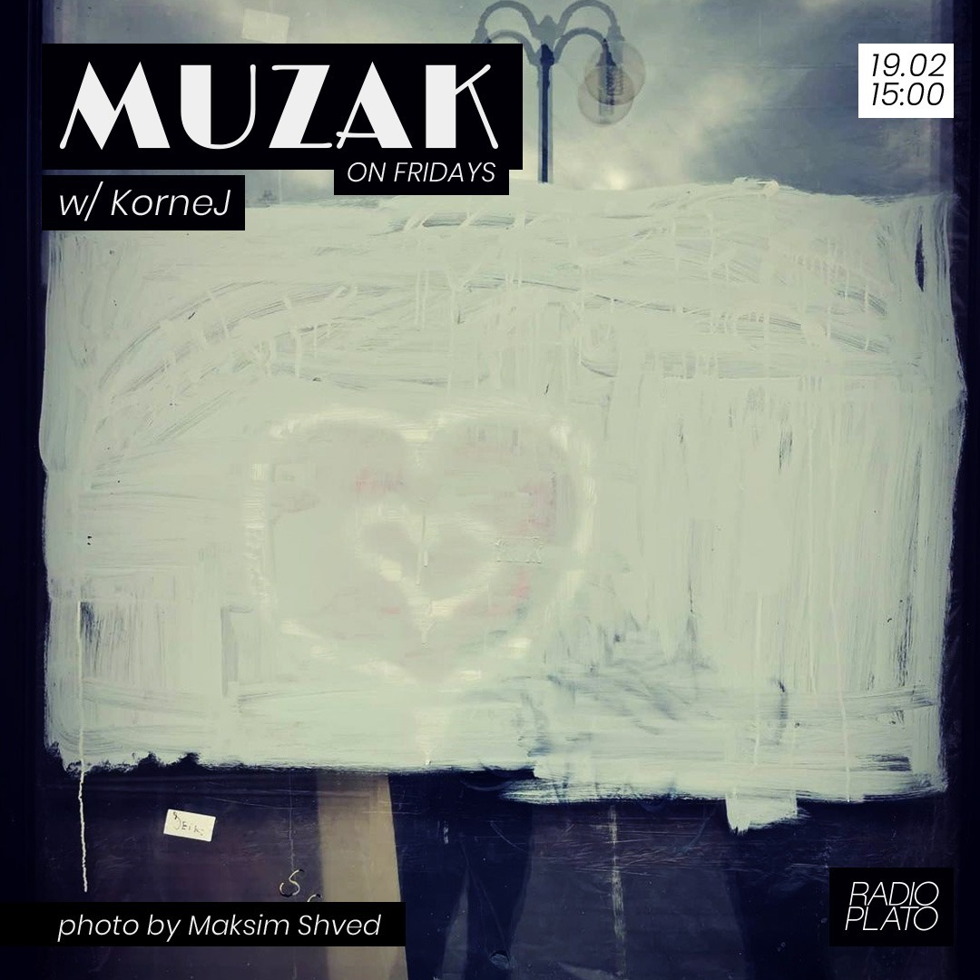 KorneJ - Muzak on Fridays #003