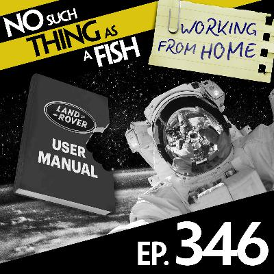 346: No Such Thing As An Unsexy Astronaut