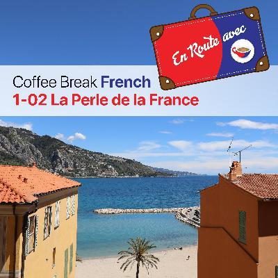 CBF-ER 1.02 | Menton, la Perle de la France