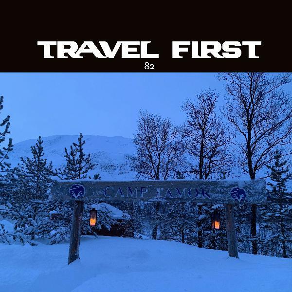 82: Tromso, Norway Day 2