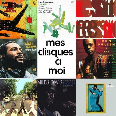 MDAM - Episode 17 - Invité Frederic Charbaut (Jazz à Saint Germain)