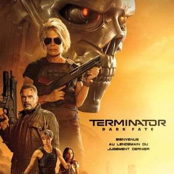 Terminator : Dark Fate (2019) Film Complet en Streaming Vostfr