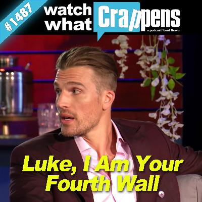 SummerHouse: Luke, I Am Your Fourth Wall