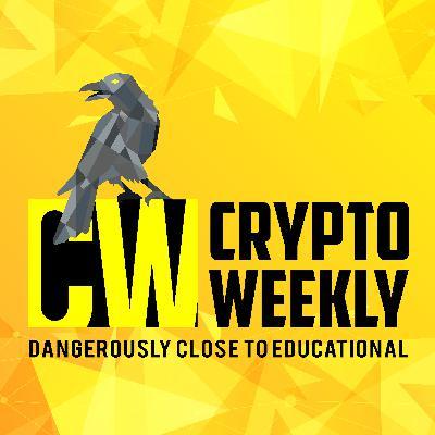 Ep. 117 | KuCoin HACKED, JP Morgan price spoofing, Coinbase anti politics and Michael Saylor buying Bitcoin