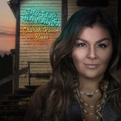 Episode 54 Crystal Shawanda