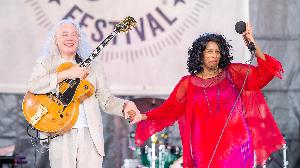 Tuck & Patti, Live In Concert: Newport Folk 2018